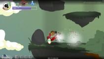 Valor: Gameplay Fighting Stickmen