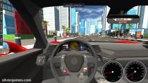 Vehicle Simulator: Car