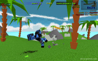 Vehicle Wars Multiplayer: Multiplayer Survival