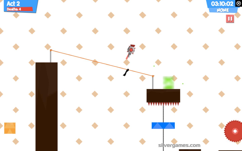Vex 4 Jeux Gratuits En Ligne Sur Silvergames Com