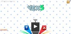 Vex 5: Menu