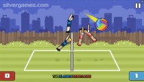Volley Physics: Gameplay Ball Multiplayer