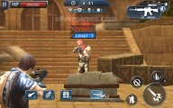 War Gun Commando: Gameplay Shooting