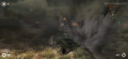 War Of Tanks: Gameplay War Tanks
