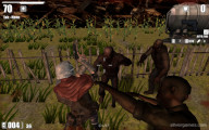War Z: Zombie Attack