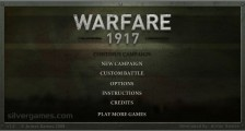 Warfare 1917: War Game