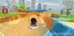 Water Slide 3D: Sliding Gameplay