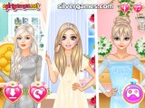 Wedding Style: Cinderella Vs Rapunzel Vs Elsa: Three Princesses Styling