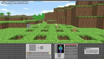 Whack A Craft: Minecraft