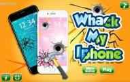 Mein IPhone Zerstören: Menu