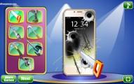Mein IPhone Zerstören: Gameplay Destroy Iphone