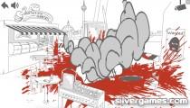 Whack The Terrorist: Kill Terrorist