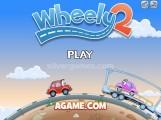 Wheely 2: Menu