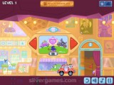 Wheely 6: Märchen: Gameplay Point And Click
