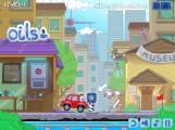 Wheely 4: Gameplay