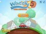 Wheely 5: Menu