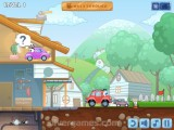 Wheely 5: Point And Click Gameplay