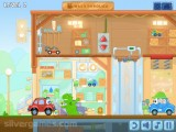 Wheely 5: Red Beetle Gameplay