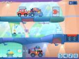 Wheely 7 : Car Gameplay Platform