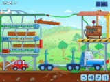 Wheely 8: Gameplay
