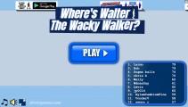 Wo Ist Walter Der Verrückte Wanderer: Menu