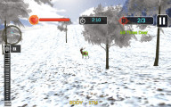 Wild Animal Hunting: Gameplay Deer Hunting