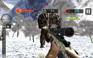 Wild Animal Hunting: Shooting Amargasaurus Gameplay