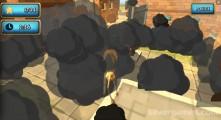 Wild Animals Zoo Simulator: Lion Smoke Destruction Gameplay