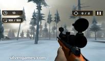 Wild Hunter: Gameplay