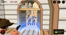 Wild West: Sheriff Rage: Western Shooting Cowboys
