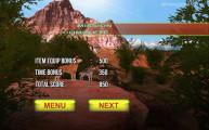 Wild Wolves Simulator: Menu