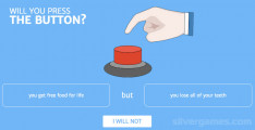 Will You Press The Button?: Difficult Decisions