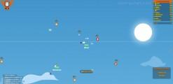 Wings.io: Airplane Io Multiplayer