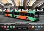 Winter Bus Driver 2: Bus Selection