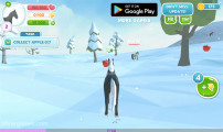 Winter Horse Simulator: Winter Dream Gameplay