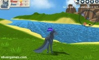 Wolf Simulator: Screenshot