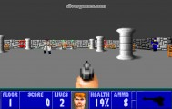 Wolfenstein 3D: Castle