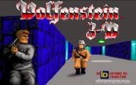 Wolfenstein 3d: Game