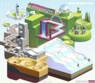 Wonderputt: Minigolf Gameplay Fun