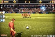 World Soccer 2018: Gameplay