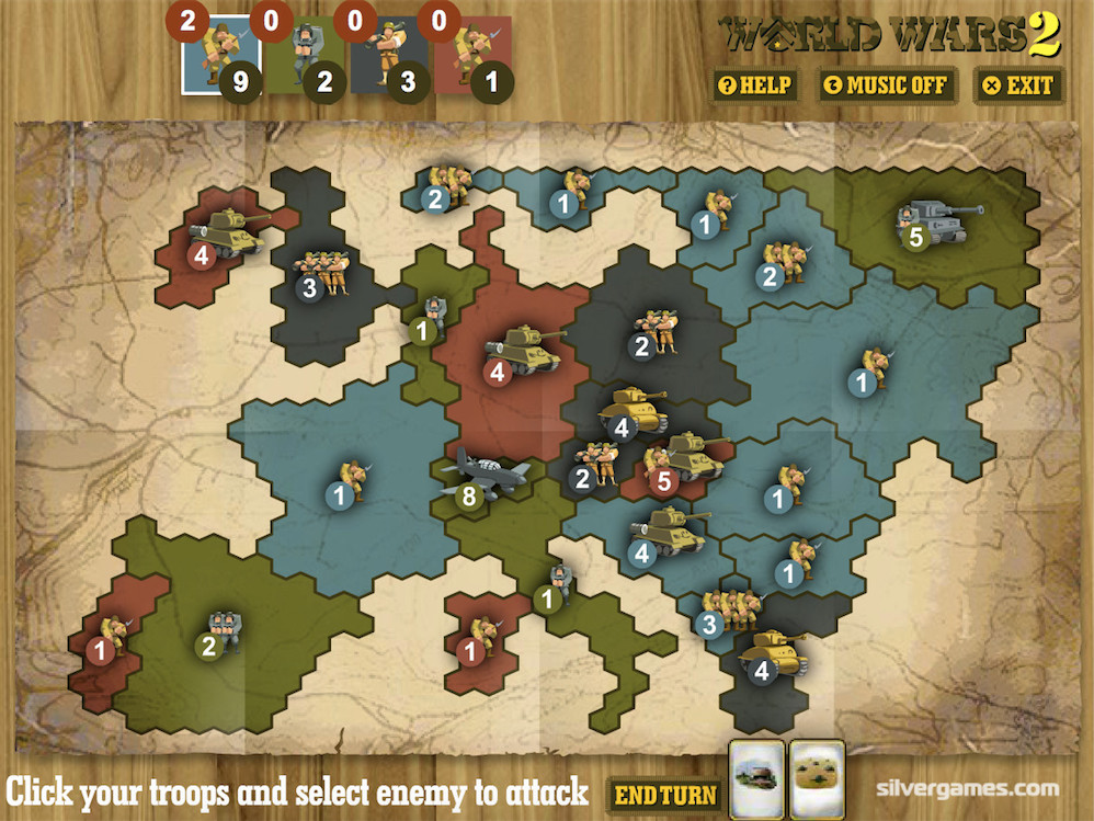 World war 2 games online strategy on the run car game 2