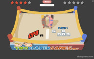 Wrestle Up: Gameplay Wrestling
