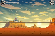 X-Trial Racing: Motobike Racing