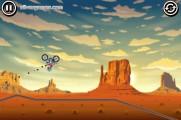 X-Trial Racing: Sumersault Racing Bike