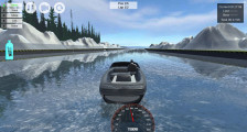 Xtream Boat Racing: Gameplay Racing Boat