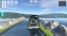 Xtream Boat Racing: Flying Boat