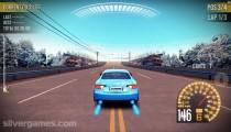 Xtreme Asphalt Car Racing: Gameplay Car Racing