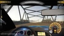 Xtreme Asphalt Car Racing: Gameplay Cockpit Camera Racing