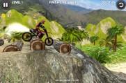 Xtreme Trials Bike: Extreme