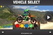 Xtreme Trials Bike: Game